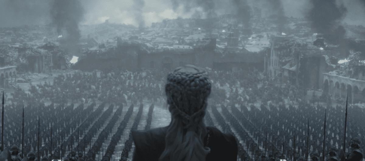 Crítica: o fim de Daenerys é o fim de Game of Thrones