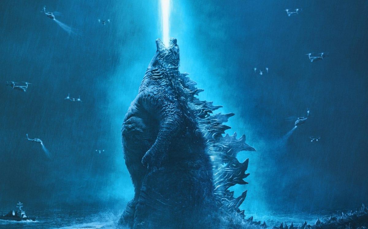 Godzilla 2: Rei dos Monstros – Leia a crítica