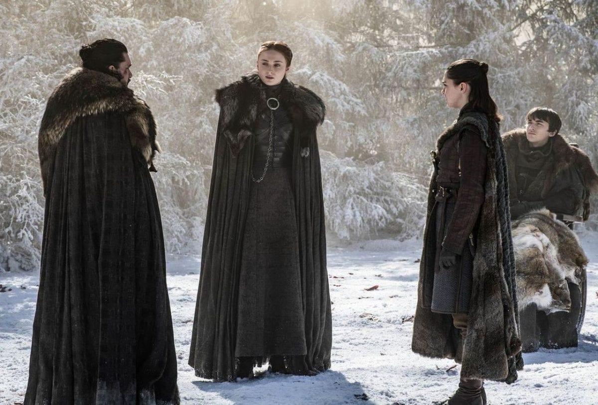 O fim de Daenerys Targaryen é o fim de Game of Thrones