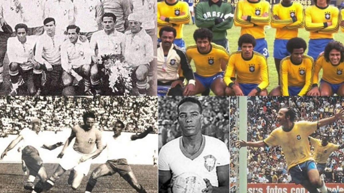 Qual o jogador que mais atuou na Seleção Brasileira?