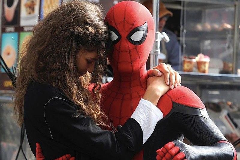 Homem-Aranha: Longe de Casa – Novo trailer traz spoilers de Vingadores: Ultimato