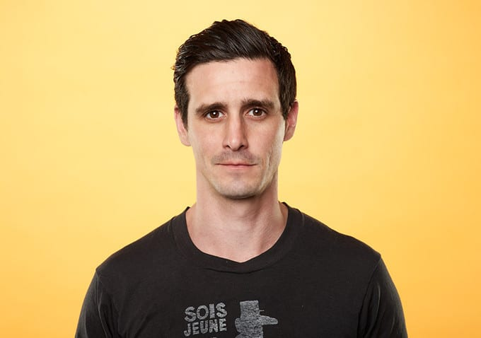 James Ransone elenco de it a coisa 2