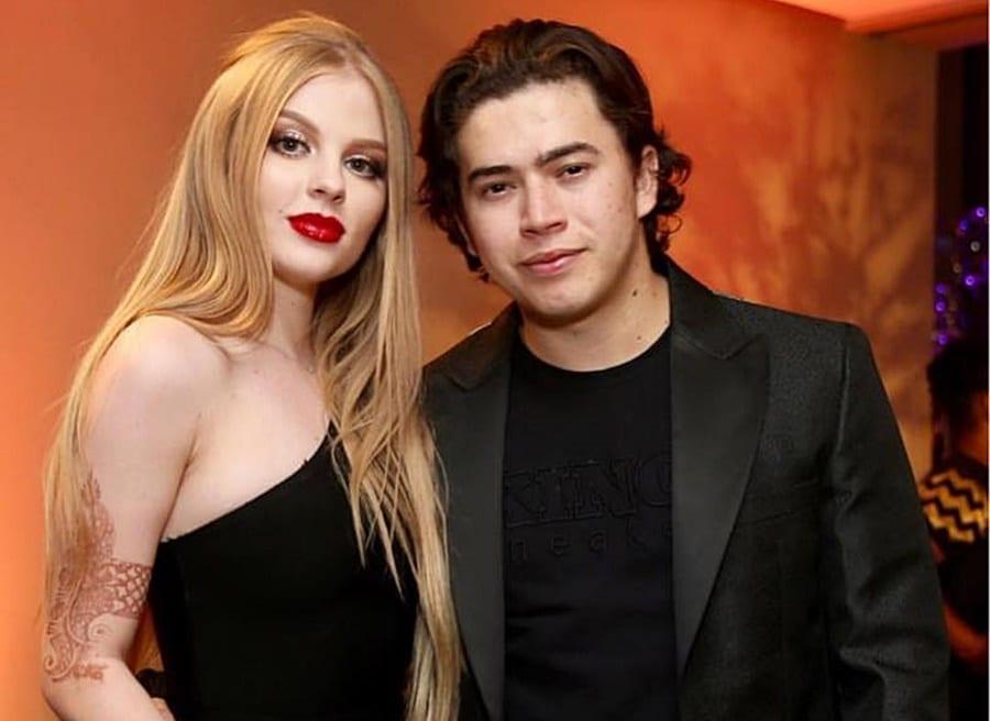 Após Luisa Sonza, Whindersson Nunes estaria namorando Maria Lina