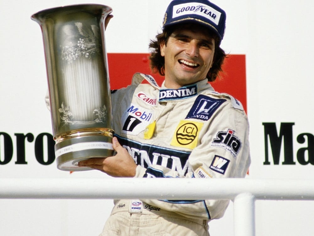 Relembre os melhores momentos de brasileiros na Fórmula 1