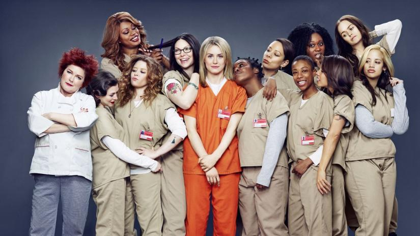 Orange Is The New Black – Confira o trailer da Sétima Temporada