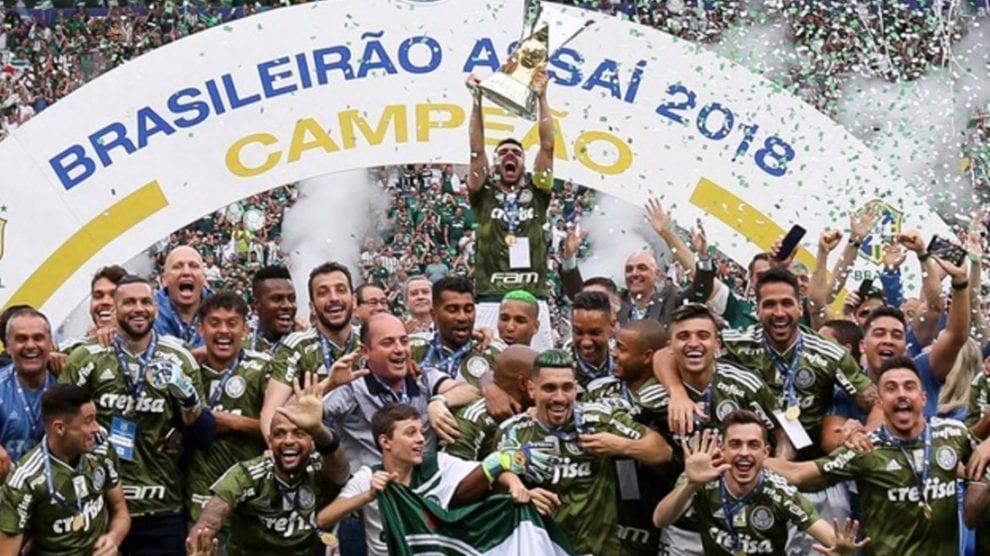 Palmeiras x Globo: uma novela inacabada?