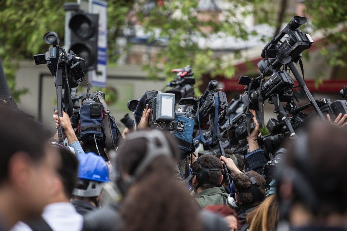 Novas iniciativas para a cobertura jornalística de segurança pública