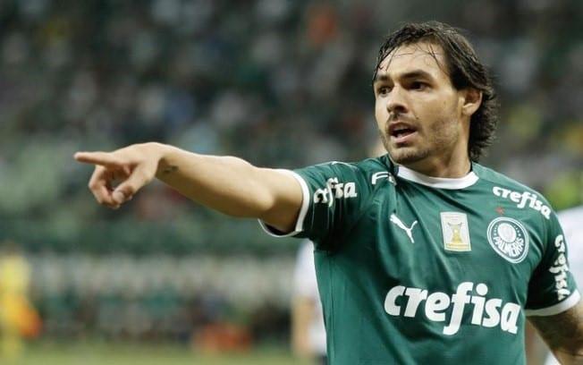 Surpresa! Ricardo Goulart rescinde contrato com o Palmeiras