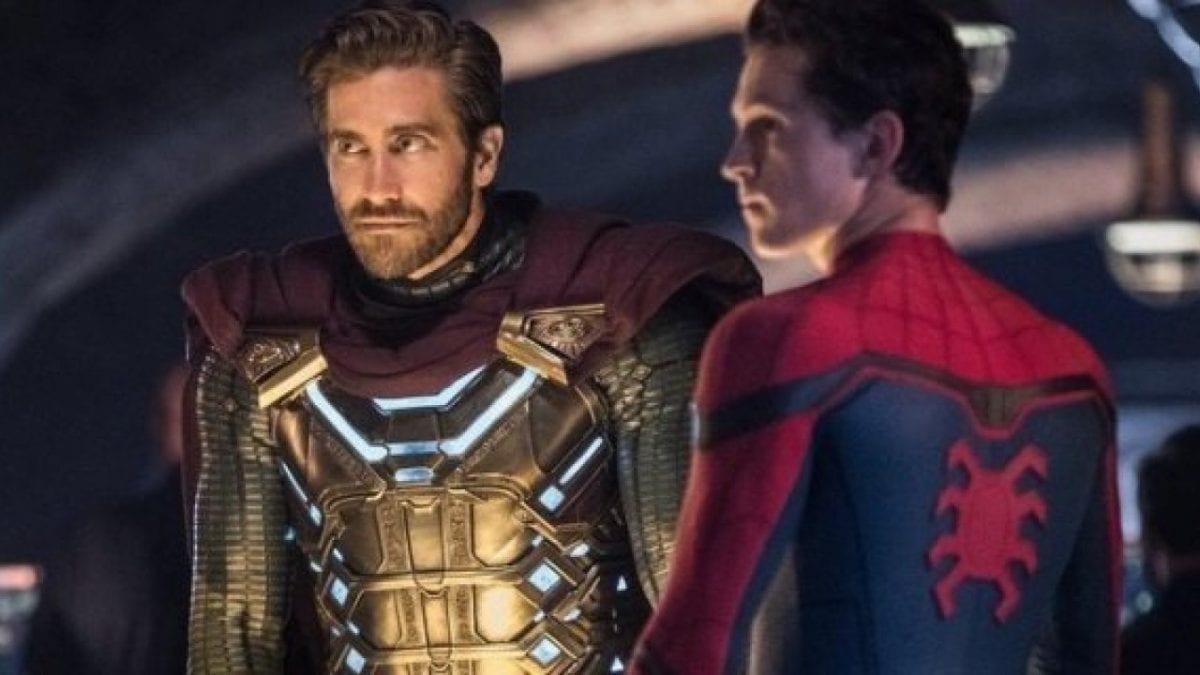 Assistimos ao trailer de Homem-Aranha: Longe de Casa (com spoilers!)
