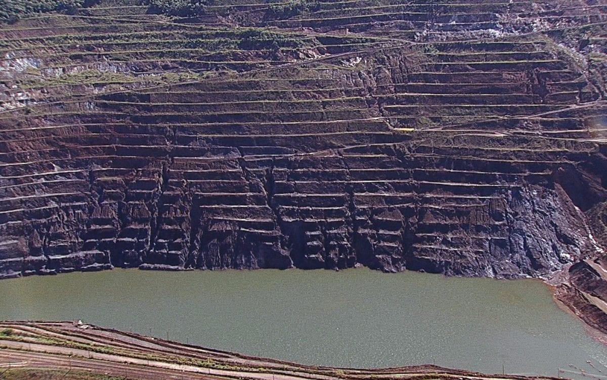 Mais uma barragem pode se romper em Minas Gerais