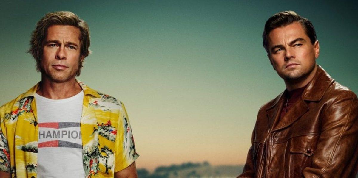 Era uma vez… Em Hollywood – Novo filme de Tarantino ganha trailer