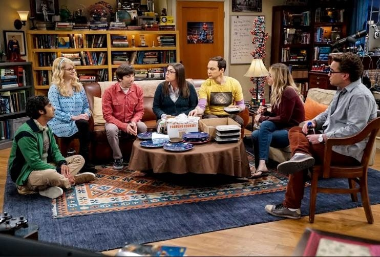 The Big Bang Theory: final vai ao ar neste domingo, às 22h