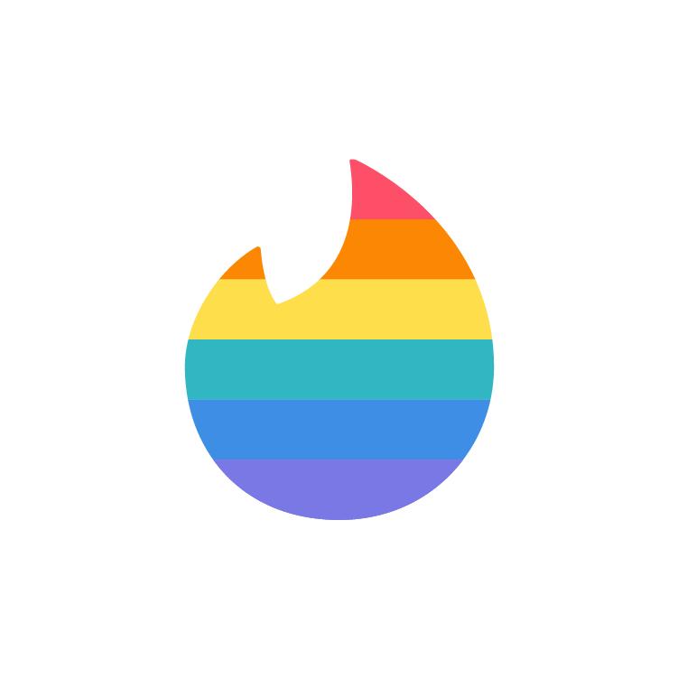 Tinder divulga estudo com hábitos da comunidade LGBTQ+