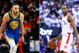 Warriors enfretam os Raptors nas finais da NBA 2019