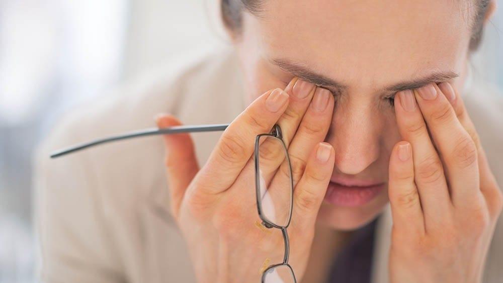 A Síndrome de Burnout é causada pelo stress no ambiente de trabalho  Foto: Drauzio Varella/UOL