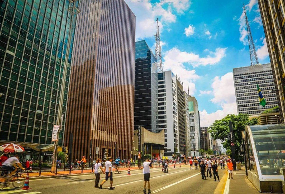 Crônica: Na Esquina da Paulista