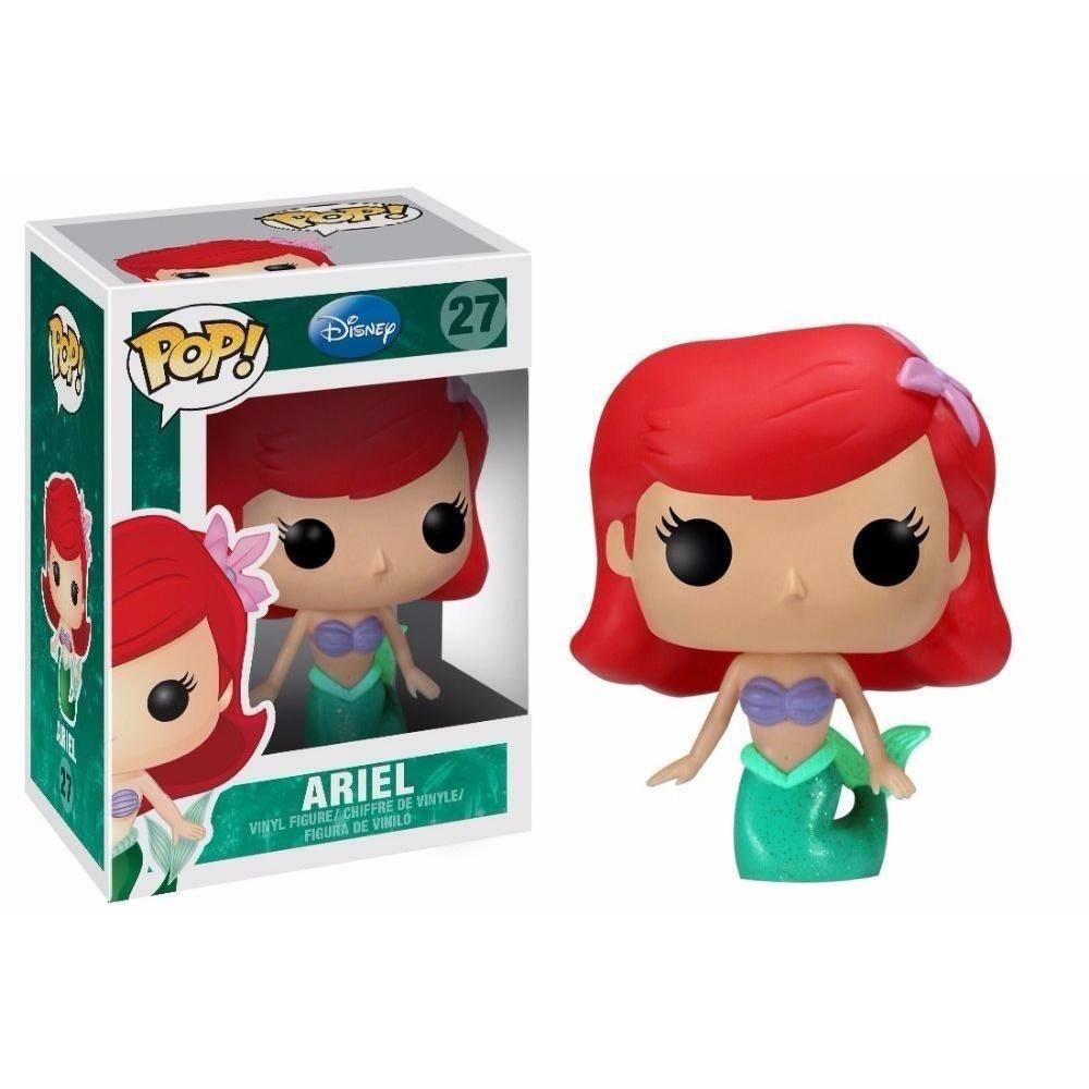 Pop! Funko Ariel