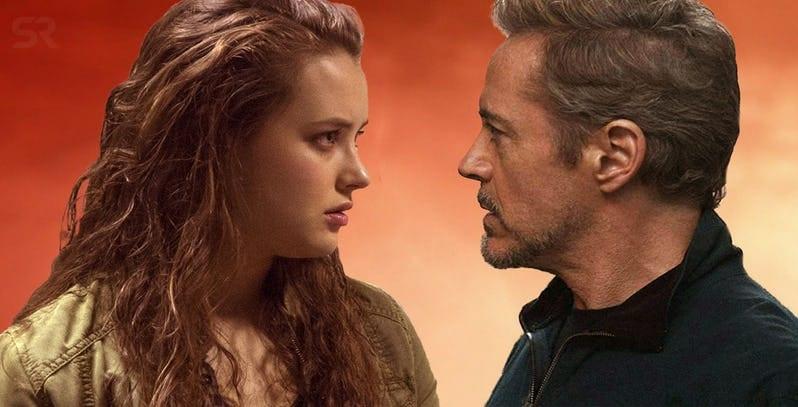 Vingadores: Ultimato cortou a melhor cena do Homem de Ferro