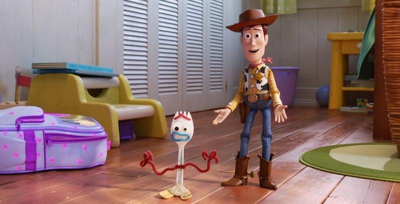 Toy Story 4 estreia hoje, mas está sendo planejado desde 2010