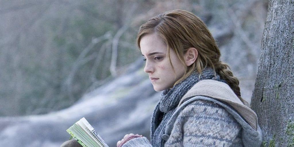 hermione forest dean