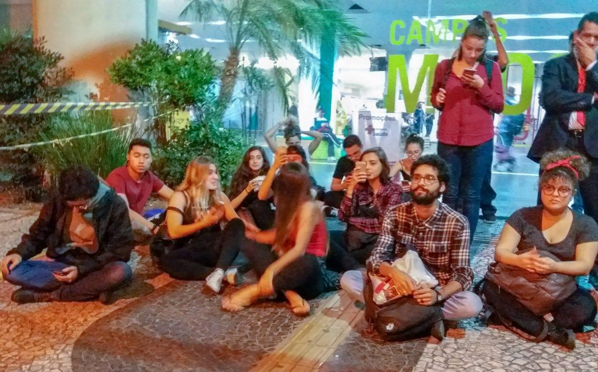 NOVA ONDA DE DEMISSÃO NAS UNIVERSIDADES PRIVADAS