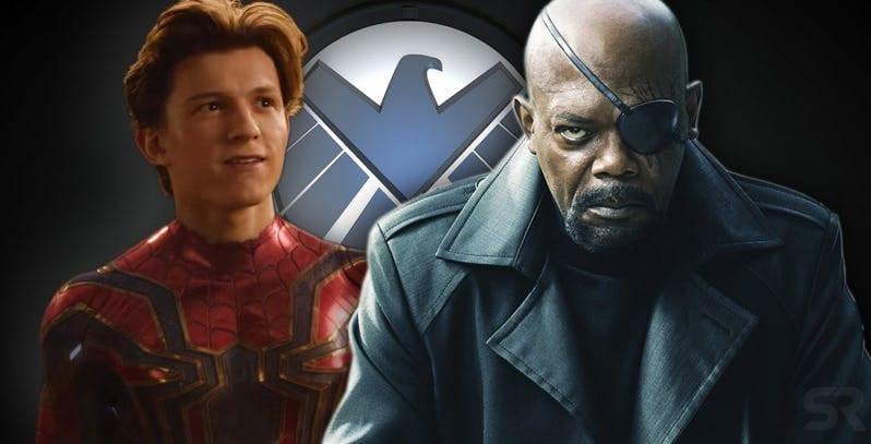 Homem Aranha: Longe de Casa – Como Fury e Parker vão se conhecer