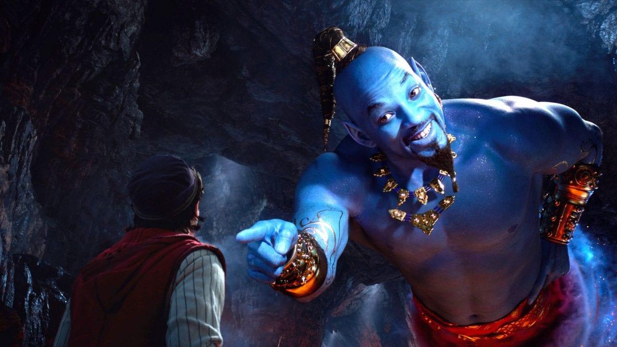 Diretor de arte de Aladdin e The Mandalorian vem ao Brasil
