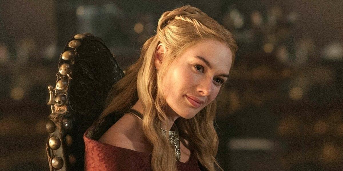 Game of Thrones: Lena Headey (Cersei) não gostou de sua última cena na série