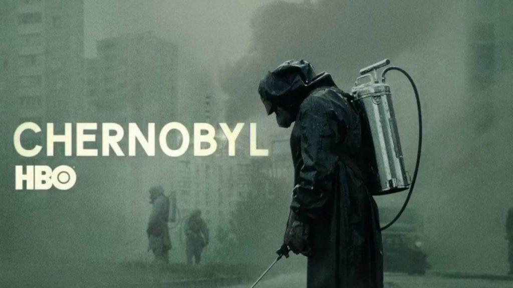 A minissérie de cinco episódios da HBO conta o desastre nuclear ocorrido em 1986 na União Soviética