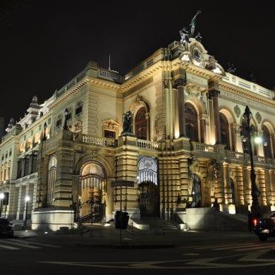 O Centro de São Paulo