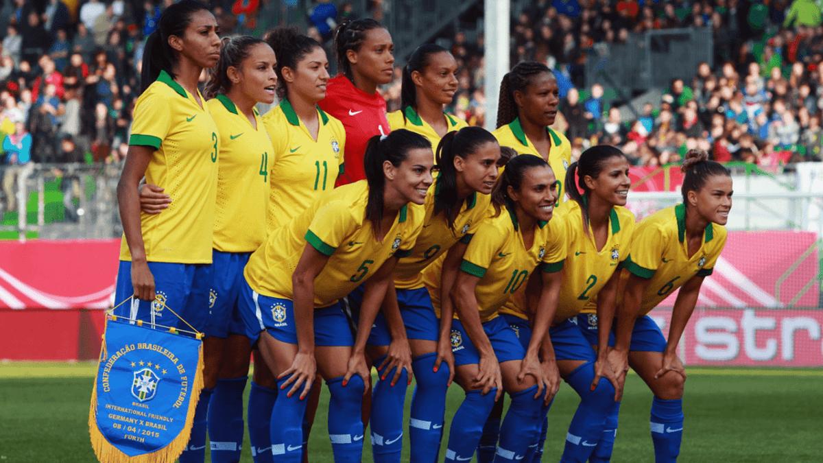 Copa do mundo feminina 2019 – O Futebol começa hoje