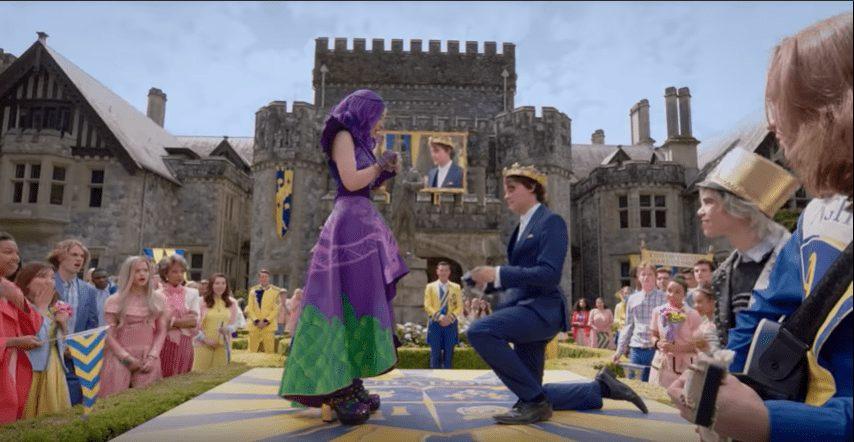 Disney Channel Lança Trailer Oficial e Anuncia Data de Estreia de Descendentes 3