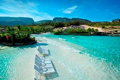 Cinco destinos no Brasil para as férias de julho