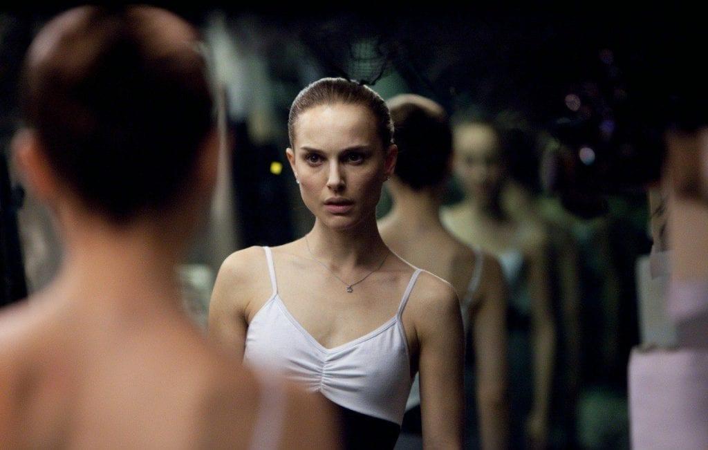 Cisne Negro - Cinema e afeto: O que assistimos muda nossa vida