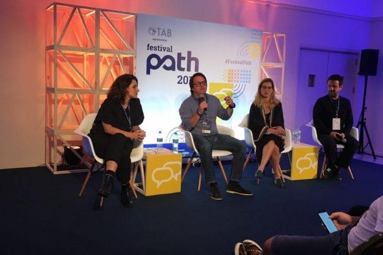 Palestras Festival Path 2019