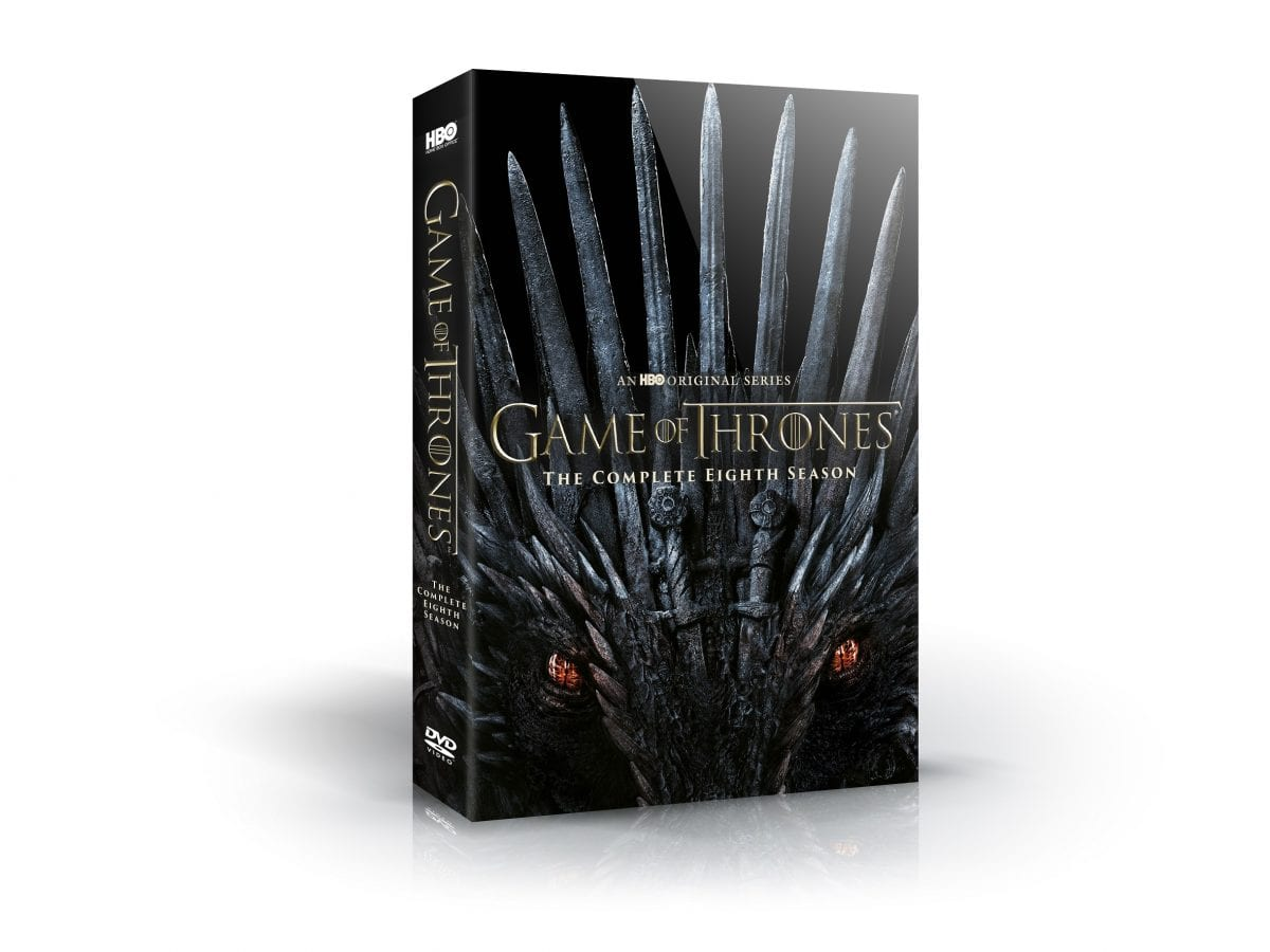 Game of Thrones: série será lançada em DVD e Blue-Ray