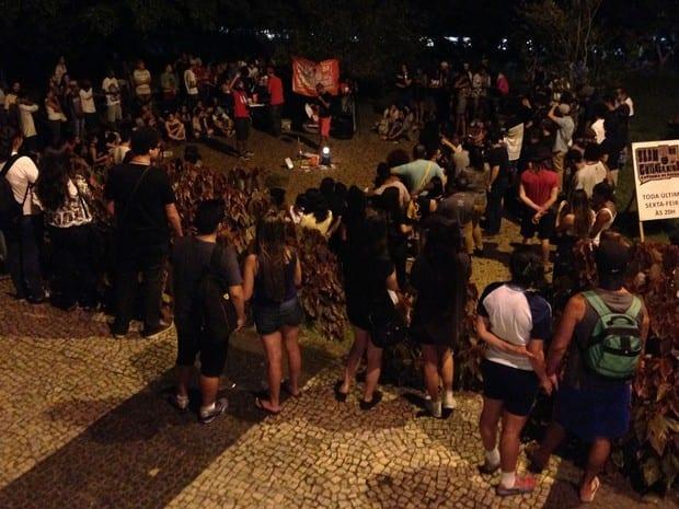 O slam nas escolas: Para além da manifestação urbana
