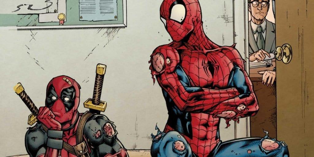 Homem Aranha: Longe de Casa – Deadpool pode aparecer no filme