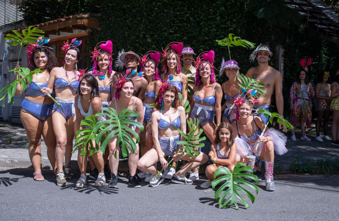 Casa Natura Musical comemora festa junina com shows e apresentações de blocos carnavalescos