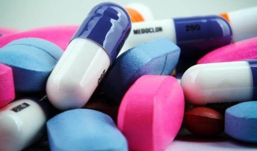 Antidepressivos e ansiolíticos são usados no tratamento da Síndrome de Burnout