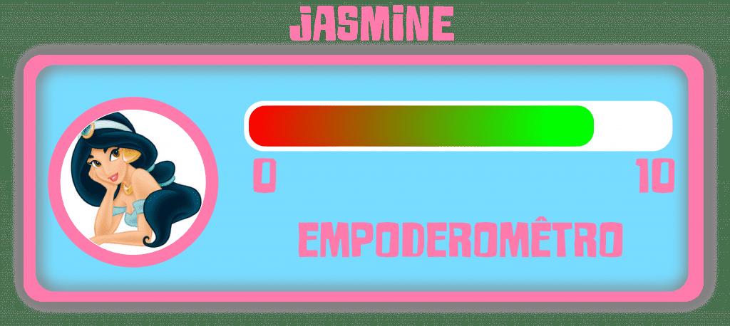 empoderamento jasmine
