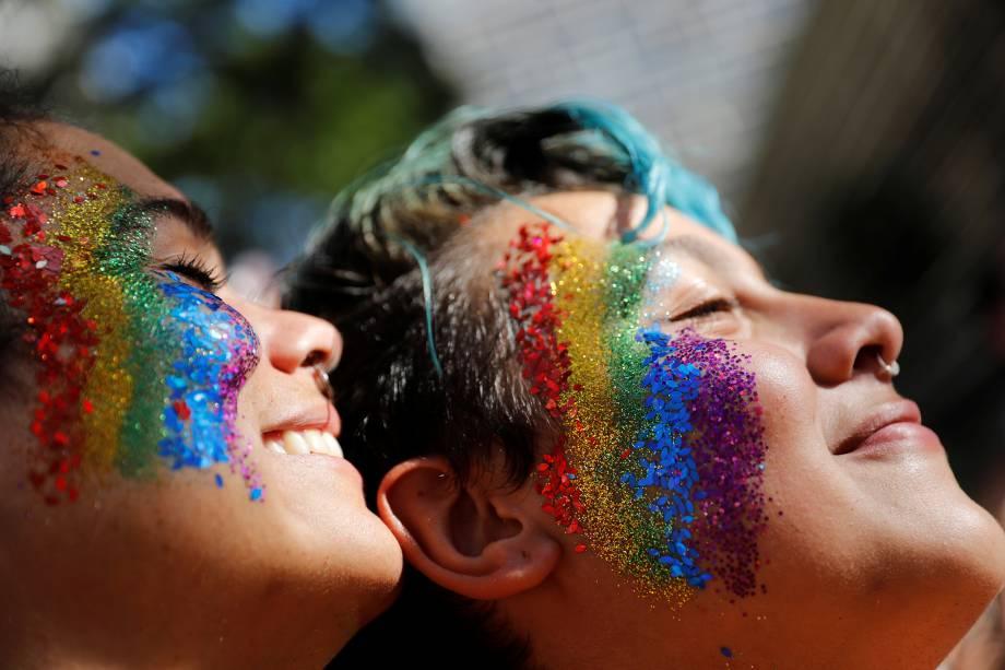 Parada do Orgulho LGBT em São Paulo aumenta busca de passagens para a cidade em 87%