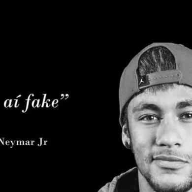 frases neymar viram memes na internet.