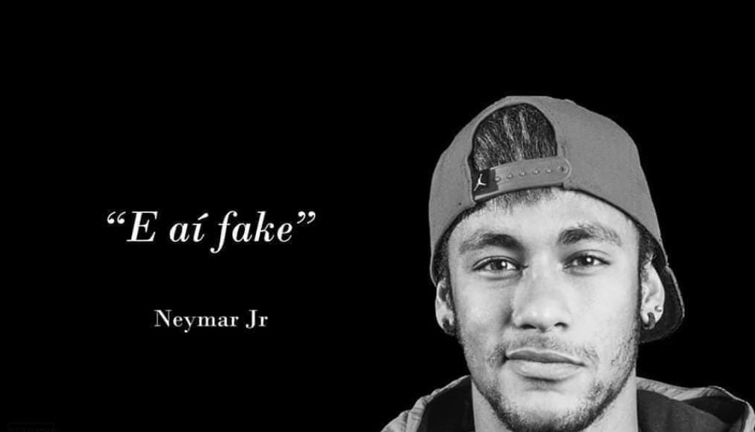 Caso Neymar: frases do jogador viram memes na internet