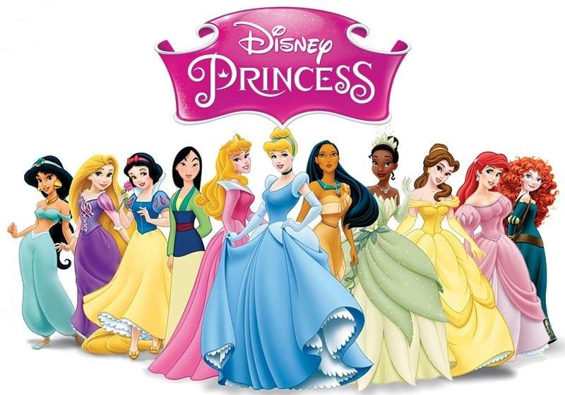 Princesas da Disney: O Guia