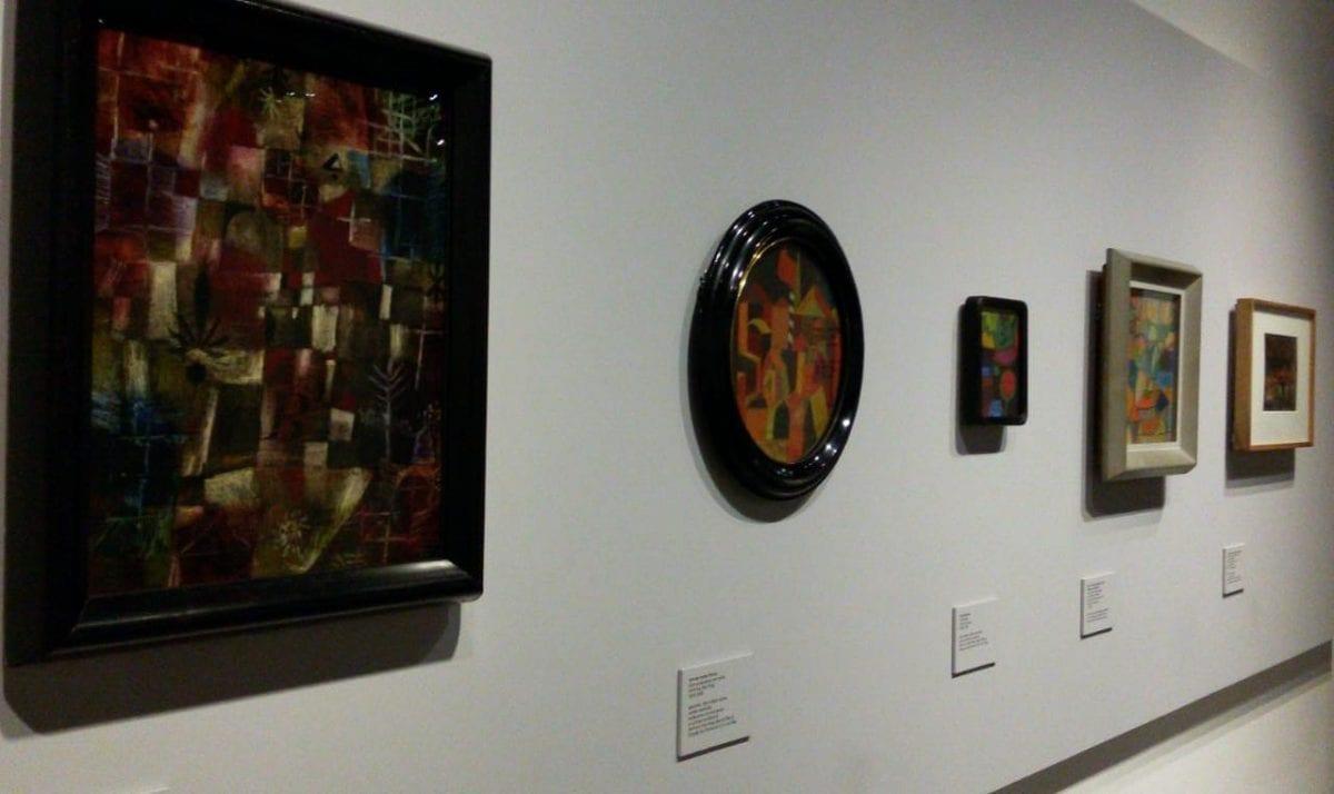 Paul Klee – Equilíbrio Instável: conferimos a exposição