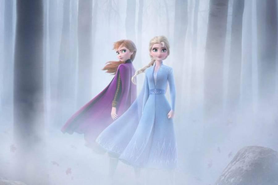 Frozen 2: tudo sobre o trailer