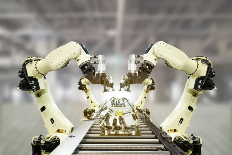 O Futuro do Mercado de Trabalho Está Comprometido