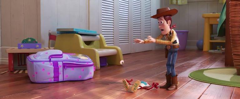 brinquedos de toy story nome no pé