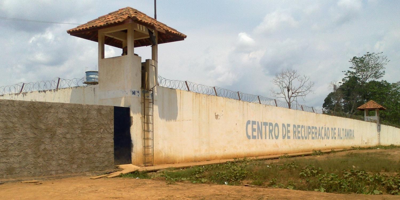 Rebelião causa massacre em Altamira, que deixou 57 mortos no Pará